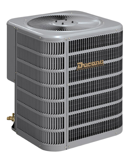 Ducane 13 SEER High Efficiency Air Conditioner Rental
